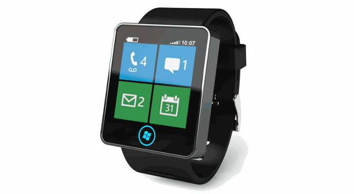 Microsoft-Exec-Hints-that-Windows-Smart-Watch-Is-Coming-2