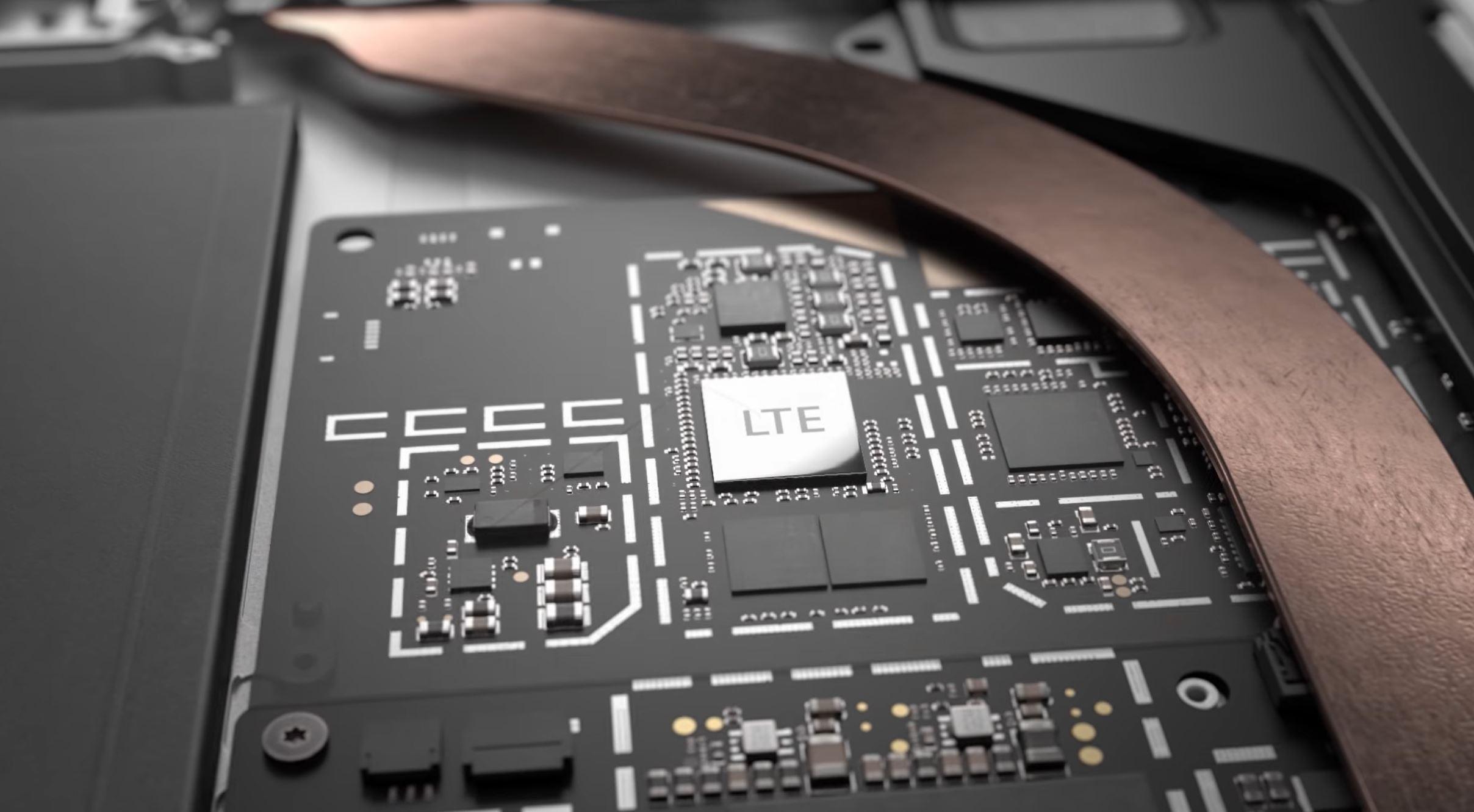 تحلیلی بر عرضه نسخه LTE سرفیس پرو؛ عرضه نسخه LTE سرفیس نشان از چیست؟