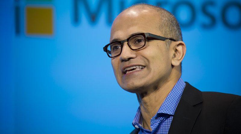 مدیرعامل مایکروسافت خطاب به کاربران آیپد: یک کامپیوتر واقعی بخرید