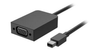 مبدل MiniDisplay به VGA