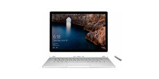 معرفی، مشخصات، قیمت و خرید سرفیس بوک | Surface Book