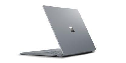 سرفیس لپ تاپ platinum / Ci7 / 8GB / 256 SSD