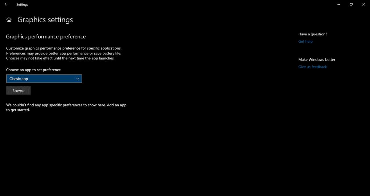 امکان پشتیبانی از رفرش ریت کاستوم در ویندوز 10 فراهم شد