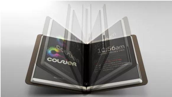 نسل بعدی دستگاههای هیبریدی سرفیس احتمالاً از دو نمایشگر پشتیبانی میکند