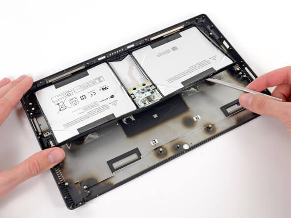 مشکل باتری سرفیس پرو 5 و 6 به زودی حل خواهد شد