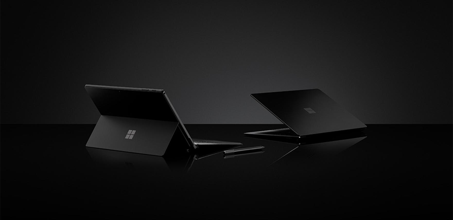 مشخصات سرفیس پرو 7 روز 10 مهر 98 از طرف مایکروسافت مشخص خواهد شد