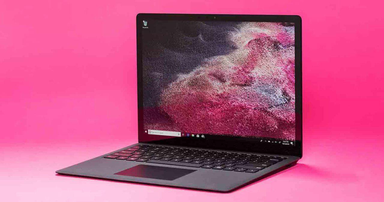 سرفیس لپ تاپ 15 اینچ