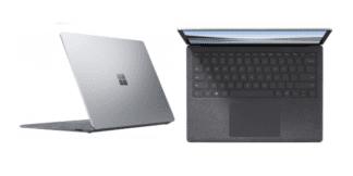 سرفیس لپ تاپ 3 13,5 اینچ Ci5 / 8GB / 256GB SSD