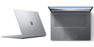 سرفیس لپ تاپ 3 15 اینچ Ci7 / 16GB / 512GB SSD