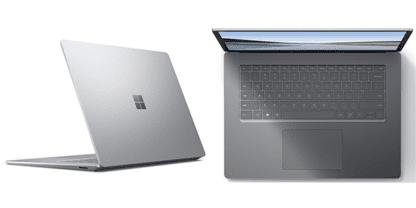 سرفیس لپ تاپ 3 15 اینچ Ci5 / 8GB / 256GB SSD