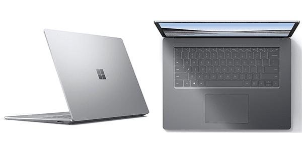 سرفیس لپ تاپ 3 15 اینچ AMD Ryzen 5 / 8GB / 256GB SSD