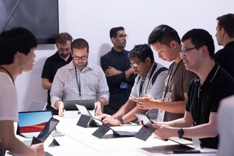 مایکروسافت اسپیکر سرفیس را در سال 2020 تقویت میکند