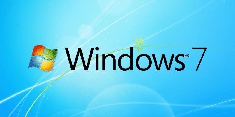 ویندوز 7 تا یک سال دیگر آپدیتهای امنیتی را دریافت میکند