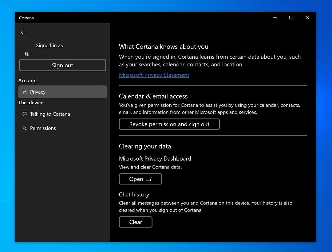 آپدیت کورتانا با قابلیتهای جدید برای کاربران ویندوز 10 عرضه میشود