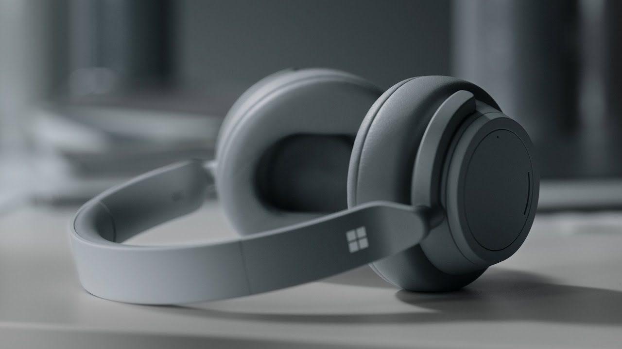 سرفیس هدفون 2 به زودی آماده معرفی و عرضه از طرف مایکروسافت میشود