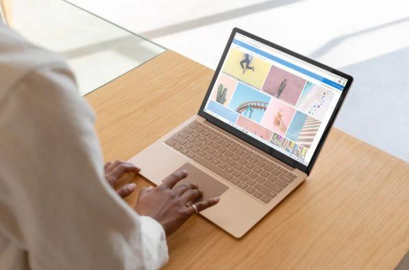 آپدیت فریم ویر سرفیس لپ تاپ 3 با پردازنده AMD منتشر شد - سرفیس لپ تاپ 4