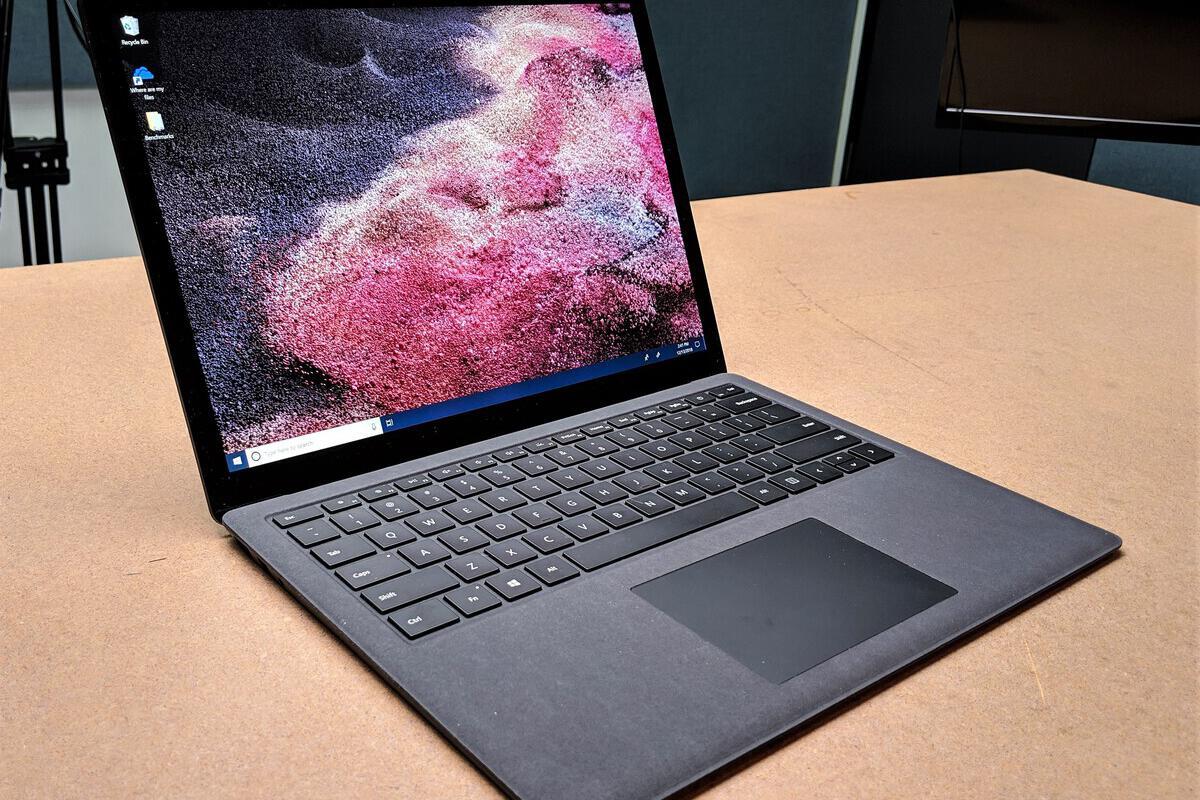 مشکل هایبرنیت شدن سرفیس لپ تاپ 2 در آپدیت جدید فریم ویر برطرف شد