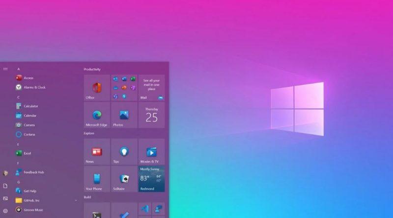 آپدیت بزرگ ویندوز نصب درایورهای ویندوز