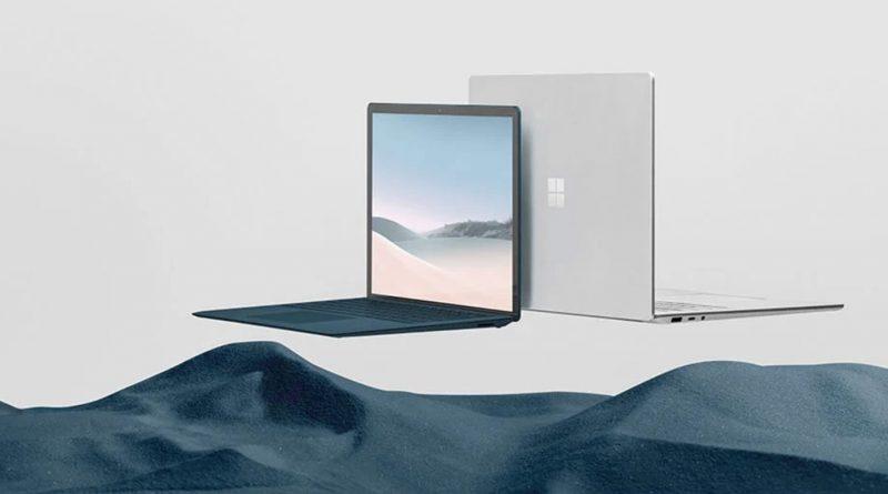 کیفیت اتصال سرفیس لپ تاپ 3 به مانیتور بهبود یافت