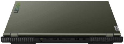 لنوو Legion 5 Ci7/16/1TB HDD-512GB SSD/ GTX 1660 TI 6GB