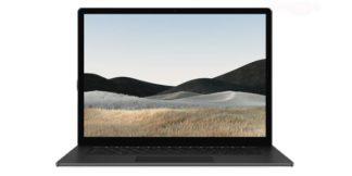 سرفیس لپ تاپ 4 13,5 اینچ Ci7 / 16GB / 512GB SSD