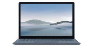 سرفیس لپ تاپ 4 13,5 اینچ Ci5 / 8GB / 512GB SSD