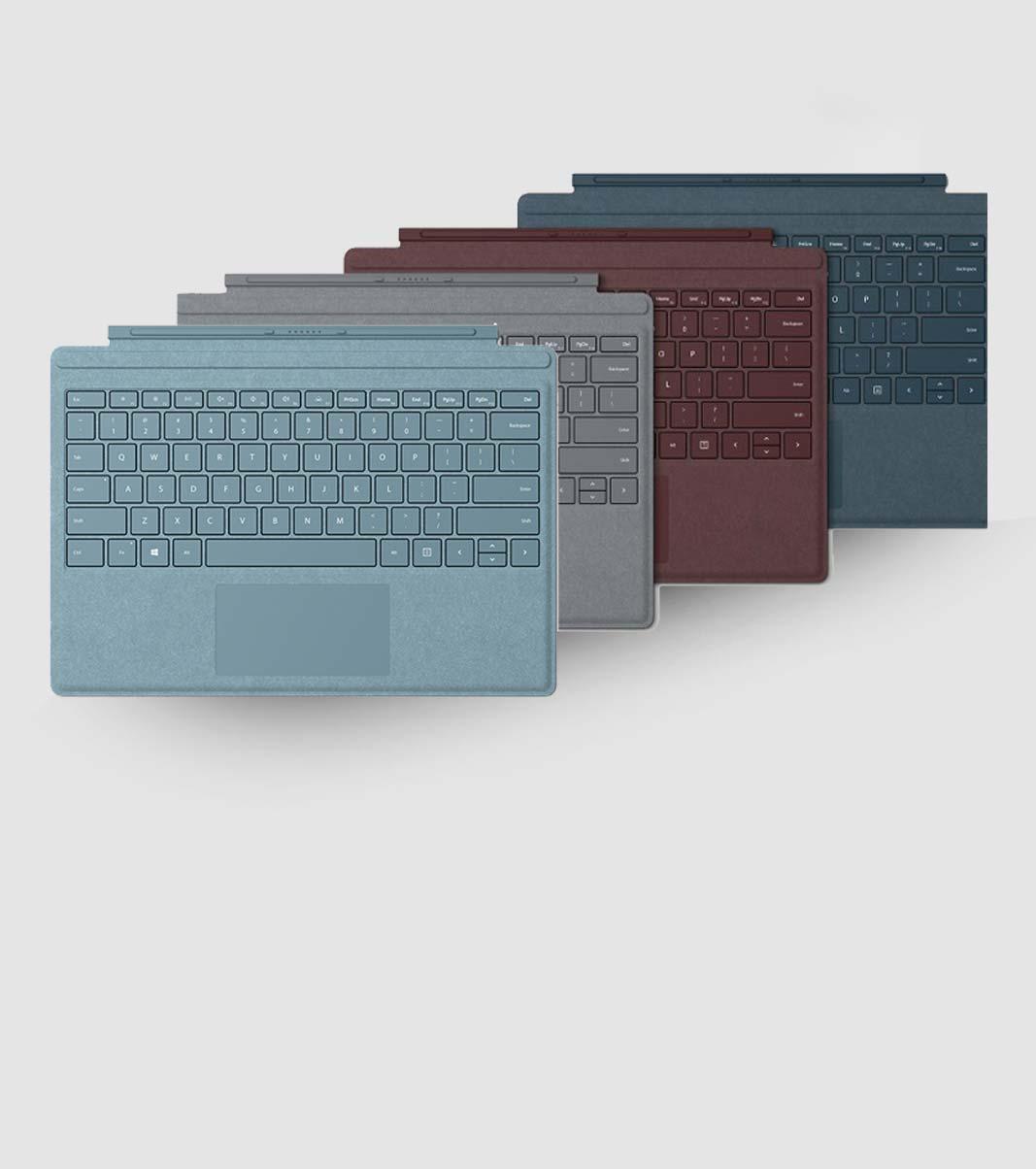 surface alcantara keyboard