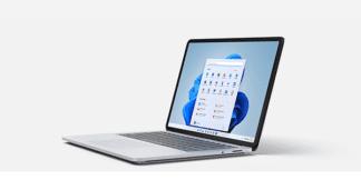 سرفیس لپ تاپ استدیو Ci7 /16 GB/ 512 GB
